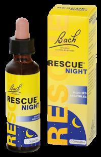 bach rescue night