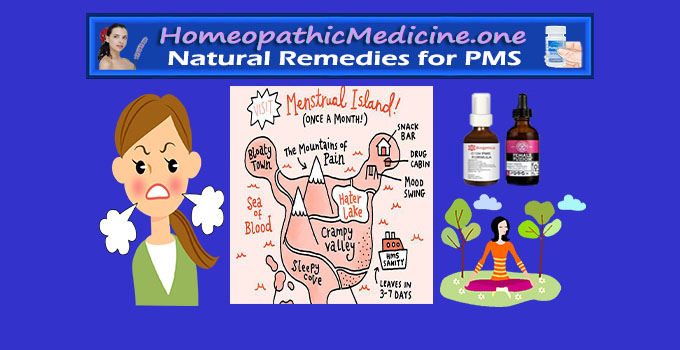 natural treatment of pms